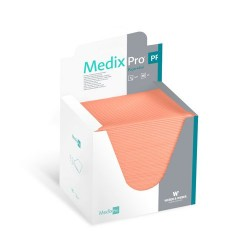 Medixpro Couch Covers 33 x 48 cm Colour apricot 80 sheets examination sheets