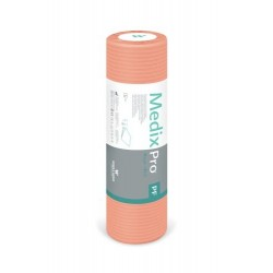 Medixpro Couch Roll 33 x 50 cm Perforated Colour apricot 50 sheets