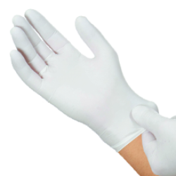 Vinyl Gloves Powder Free non-sterile size S 100pcs.
